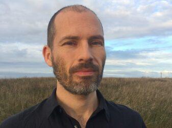 Cand. mag. Jacob Andersen, underviser i mindfulness, Aarhus Universitet